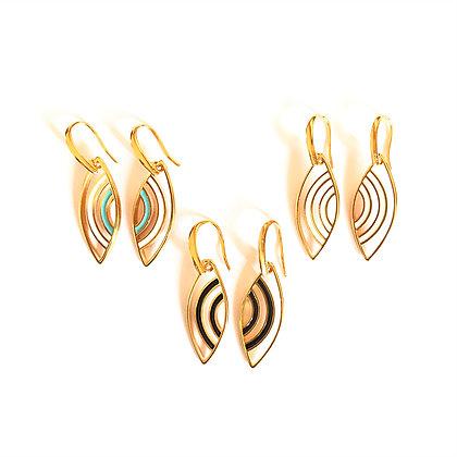 Drop Eye Earrings5
