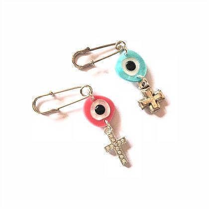Perspex Baby Pins1