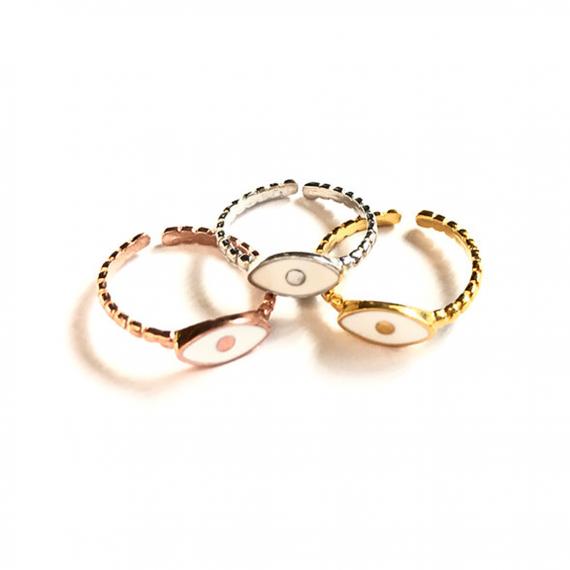 White Mataki Ring1