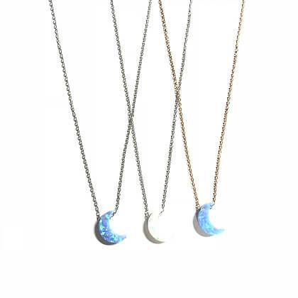 Opal Moon