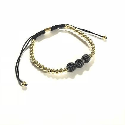 Trio Ball Bracelet3