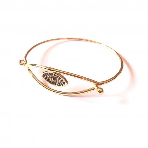 Eye in Eye Bracelet