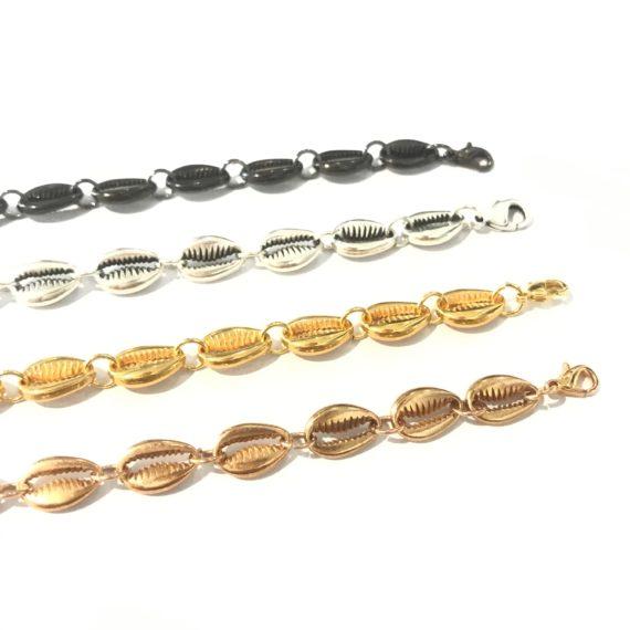 Small Shell Bracelet