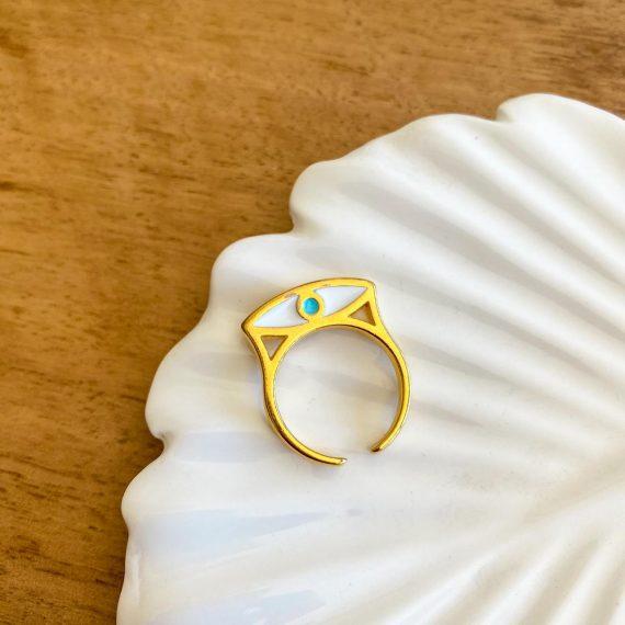 Vitraux Ring